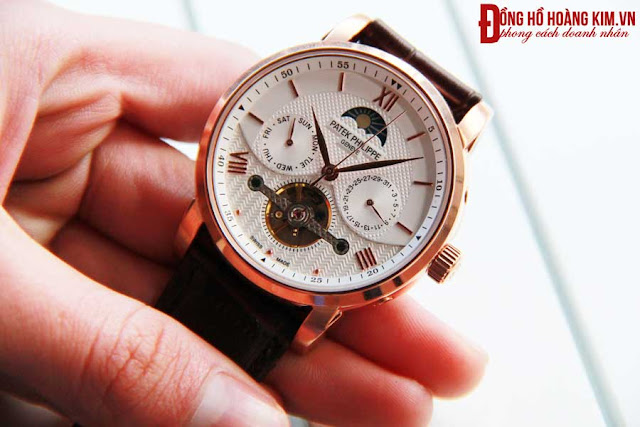 Đồng hồ cơ nam automatic