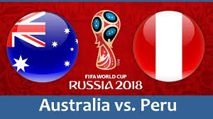 مشاهدة مباراة أستراليا والبيرو بث مباشر اليوم الثلاثاء 26-6-2018  كأس العالم ٢٠١٨