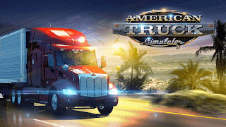 American Truck Simulator 2016 Full Version