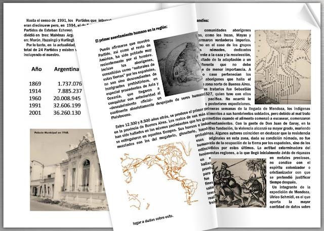 Ver el libro Contribución al Conocimiento del Patrimonio de Moreno, en Youblisher