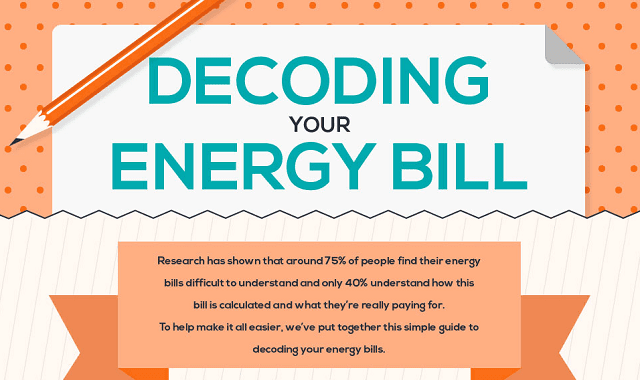 Decoding Your Energy Bills