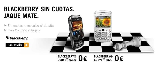 YOIGO: Por fin: YOIGO SI ofrece servicios BlackBerry