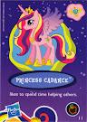 My Little Pony Wave 8 Princess Cadance Blind Bag Card