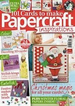 I'm featured here!