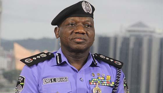 #EndSars: IGP bans SARS from Stop and Search operation
