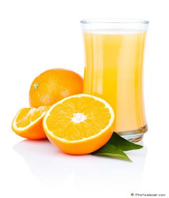 Jus Buah-buahan untuk Tubuh Langsing