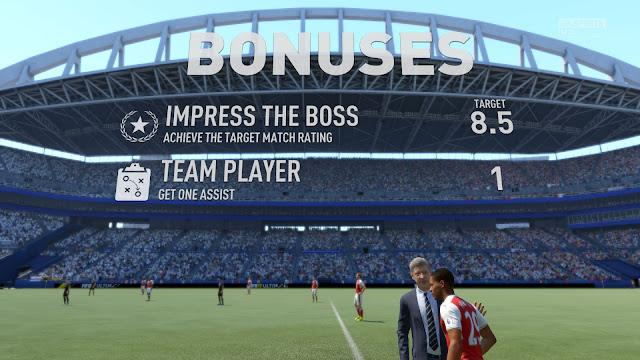 Daftar Mode Permainan Game FIFA 18 Lengkap