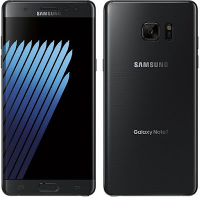 Samsung SM-N930F Galaxy Note 7