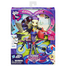 My Little Pony Equestria Girls Friendship Games Sporty Style Deluxe Indigo Zap Doll