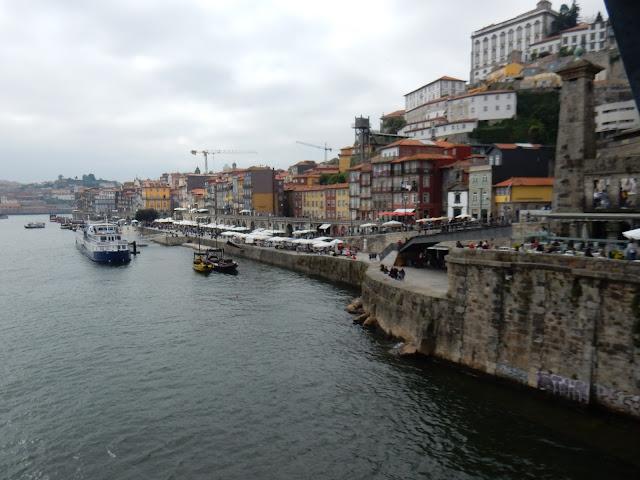 Porto, Oporto, Ribeira, Gaia, Portugal, Elisa N, Blog de Viajes, Lifestyle, Travel