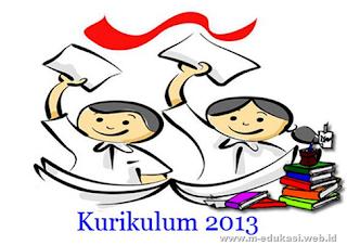 Daftar Sekolah Penyelenggara Kurikulum 2013