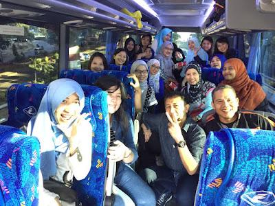 jalan-jalan ke Bandung