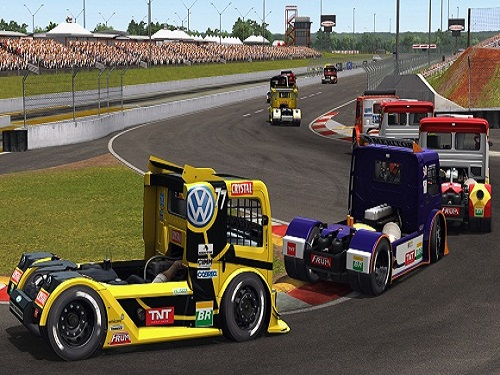 Formula Truck Simulator 2013 Game Free Download
