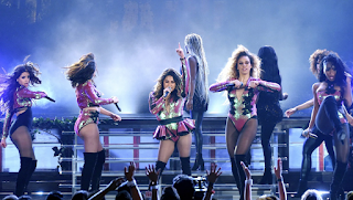 Watch Fifthy Harmony perform Work From Home at The 2016 Billboard Music Awards now at JasonSantoro.com