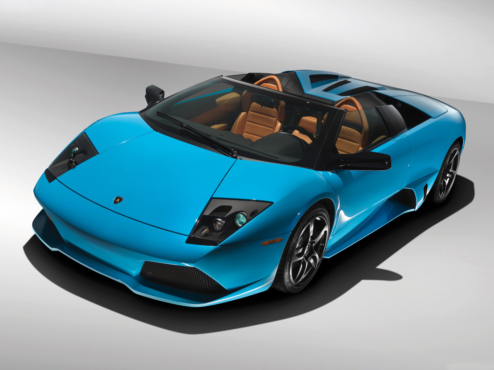 Sports Cars Lamborghini Murcielago Lp640 Wallpaper
