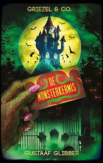 Gustaaf Glibber, Peter van Roermund, Zilverspoor, Kinderboekenrecensie