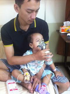 Jangan Sepelekan Penyakit Ini, Ayo STOP Pneumonia Pada Anak!  Pneumonia adalah, jangan anggap remeh pneumonia, cara mencegah penumonia, kenal genajal pneumonia