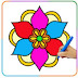 Rangoli Paint & Colors Game Download with Mod, Crack & Cheat Code
