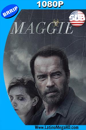 Maggie (2015) Subtitulado HD 1080P ()