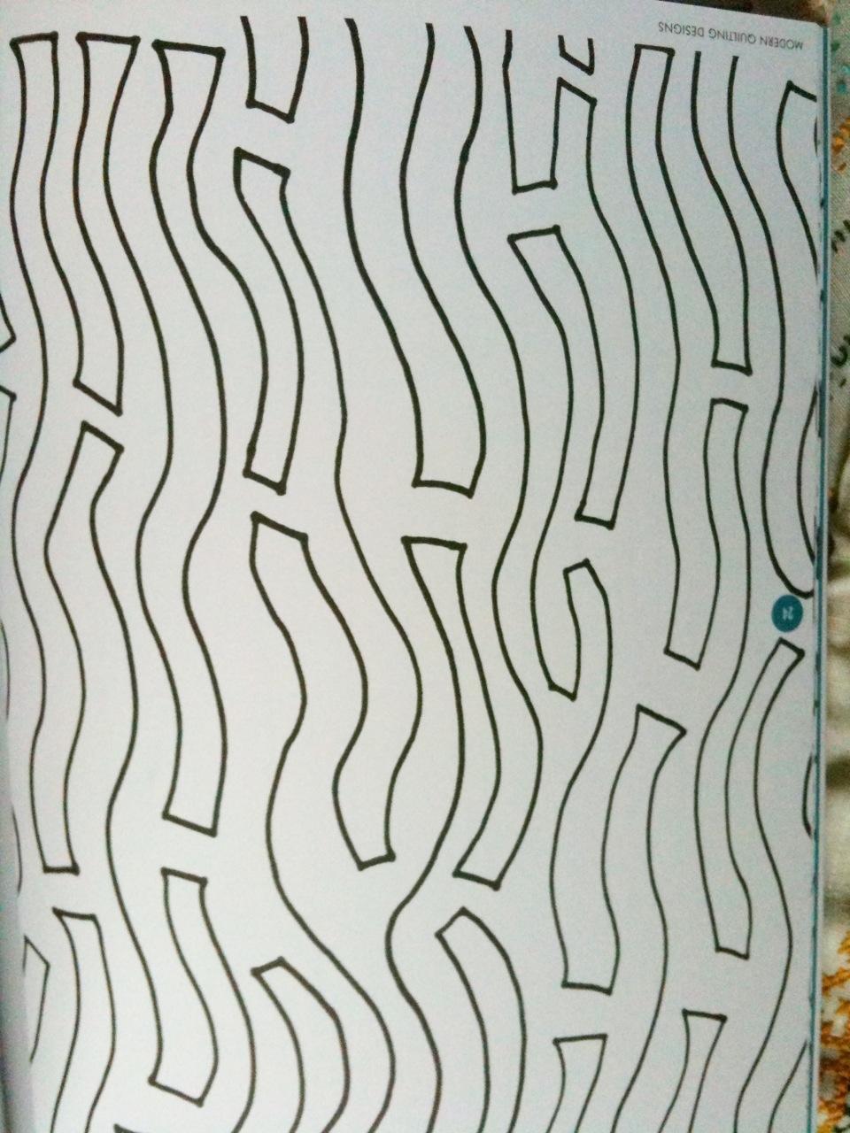 A Few Scraps Modern Quilting Designs Review
