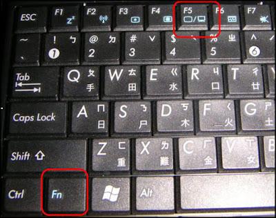 Keyboard On Laptop Not Working Hp