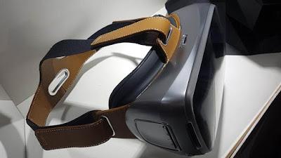 Asus Juga Akan Terjun Ke Dunia VR
