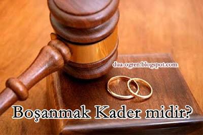 Boşanmak Kader midir Nihat HATİPOĞLU