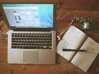 5 Hal Mudah Yang Bisa Membuat Pikiran Kembali Segar Setelah Ngeblog