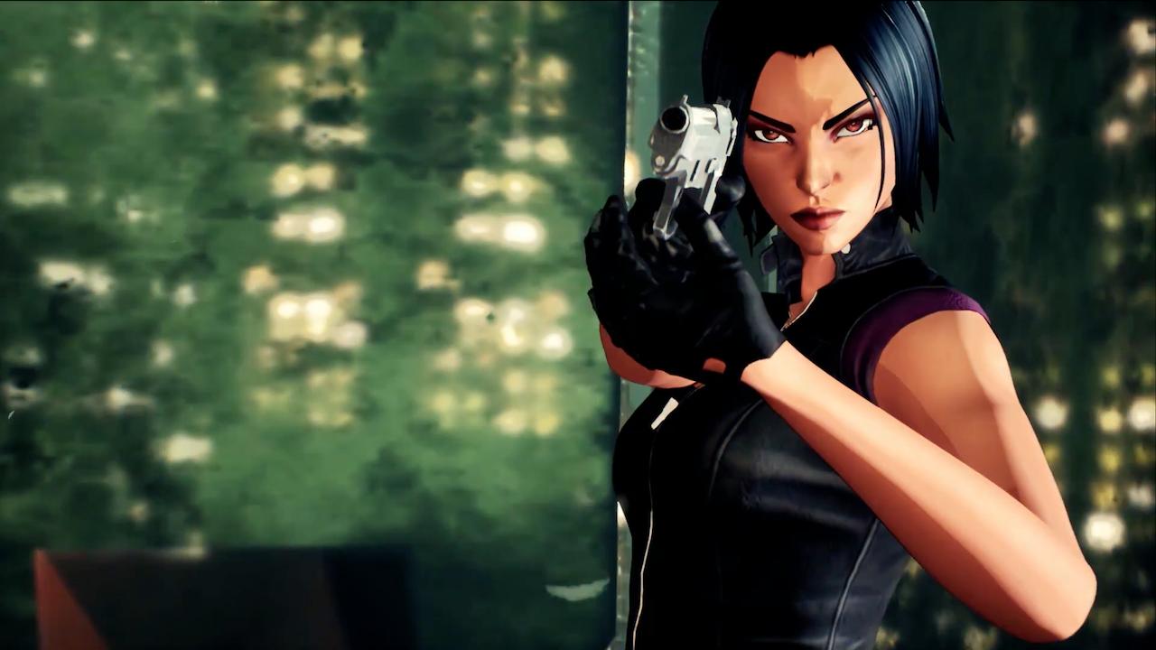 La remake de Fear Effect ya es oficial — Gamescom
