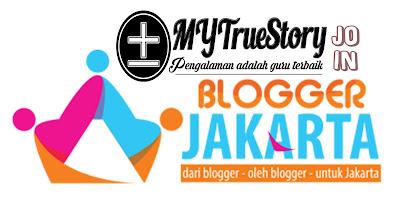 Gabung Ke Komunitas Blogger Jakarta