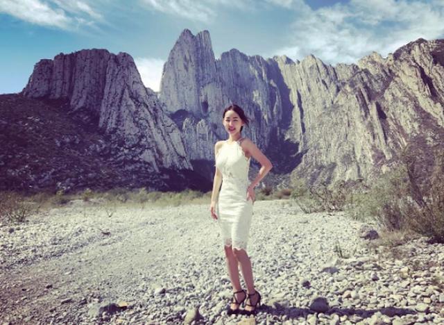 Yeonmi Park wanita cantik korea utara | liataja.com