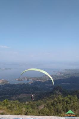bupati-wonogiri-terbang-tandem