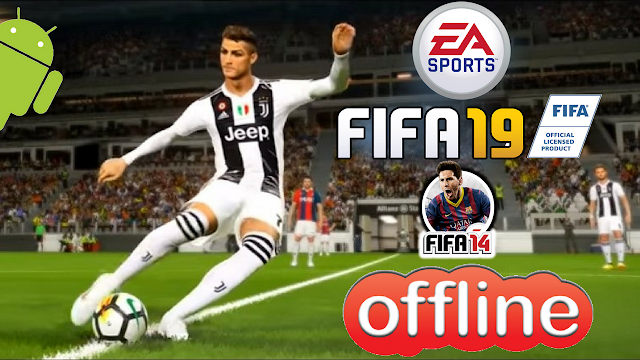 Download FIFA 19 Offline FIFA 14 Mod Android Update Transfer