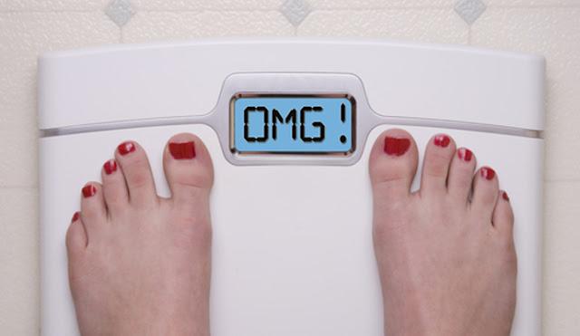 Trik Menurunkan Berat Badan Mudah Hanya dalam 1 Minggu