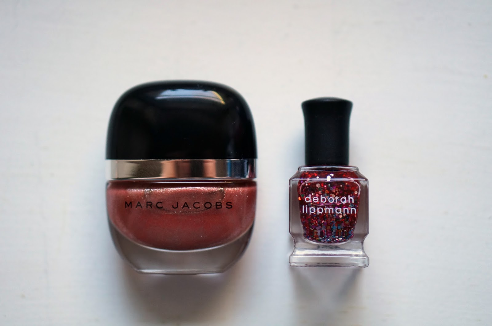 Rebecca Lately Valentine's Day Nail Polish