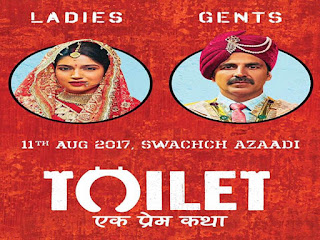 Toilet: Ek Prem Katha: Movie Budget, Profit & Hit or Flop on Box Office Collection
