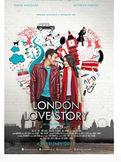 Download Film London Love Story (2016) WEB-DL