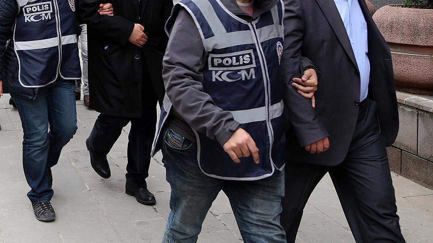 Employees at Turk Telekom, Turkish prisons held over alleged links to Turk Telekom Espionage Case