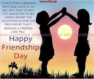 Friendship Day pics and images for Mobile