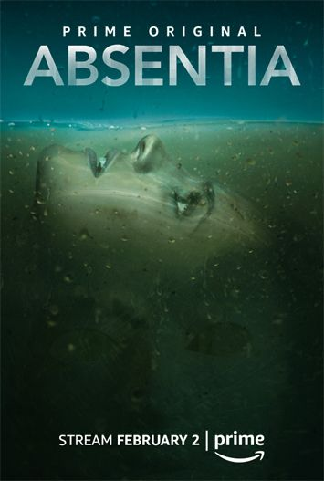 Absentia Temporada 1 Completa HD 720p Latino
