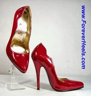 2ae54dcc4ed Peter Chu High Heels