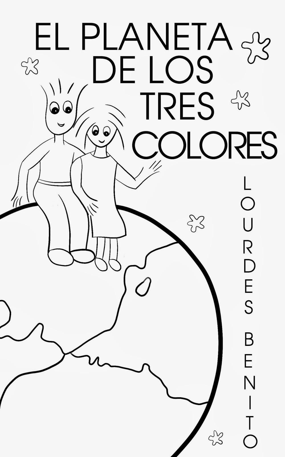 Imagenes De Portadas De Libros Infantiles Para Colorear