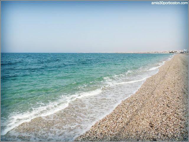 Playa de Almerimar, El Ejido