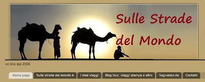 miglior travel blogger italiano