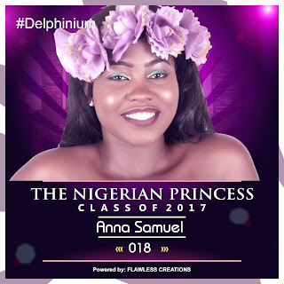 The Nigeria Princess 2017