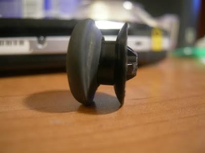 How To Replace Your PSP's nub 4