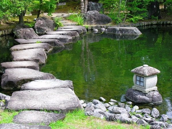 Amazing Unique Japanese Gardens Design Ideas To Inspire 3