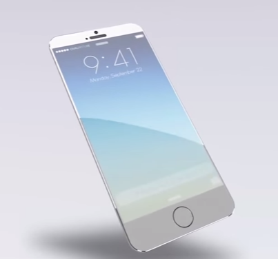 iPhone 7 innovative Screen images