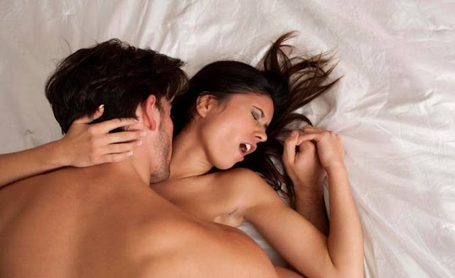 What Really Happens When Your Woman Has Orgasm