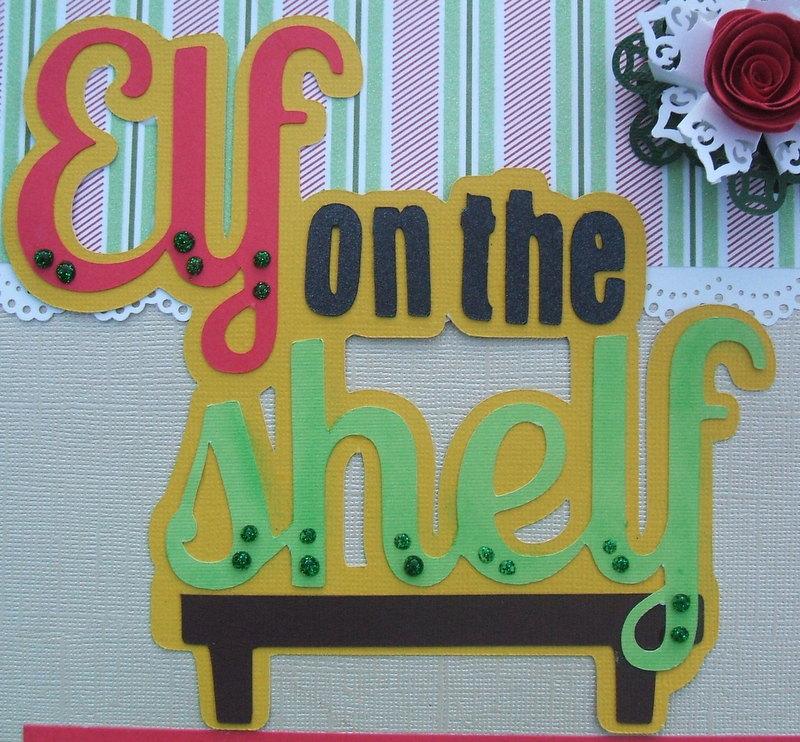 A Prata Design Elf On The Shelf